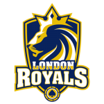 Chris Moorman plays on the GPL London Royals