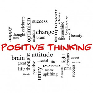 The Power of Thinking Positively in Poker