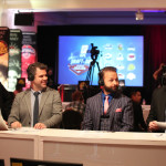Global Poker League Draft Day Los Angeles February 25th 2016 First Annual Global Poker League Draft Day held at the SLS Hotel In Beverly Hills, California