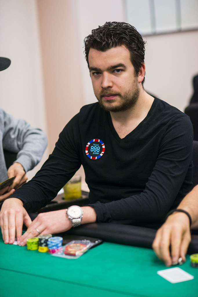 Poker chris moorman