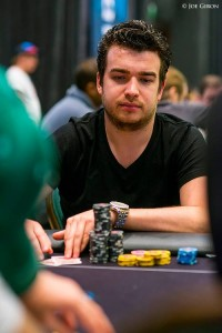 Chris moorman1 Moorman playing poker @ the PCA
