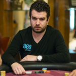 Chris Moorman has made more money playing poker tournaments online than anyone in history. (World Poker Tour photo)