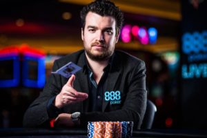 How British poker star went from solitary student player to a card king worth £13MILLION