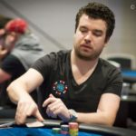Chris Moorman playing to win no matter the stakes